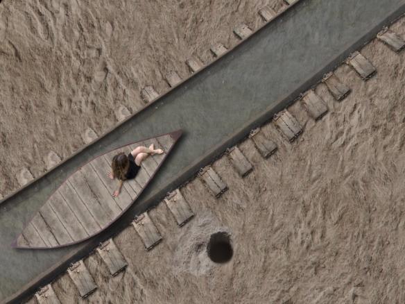 מתוך הסרט התחנה